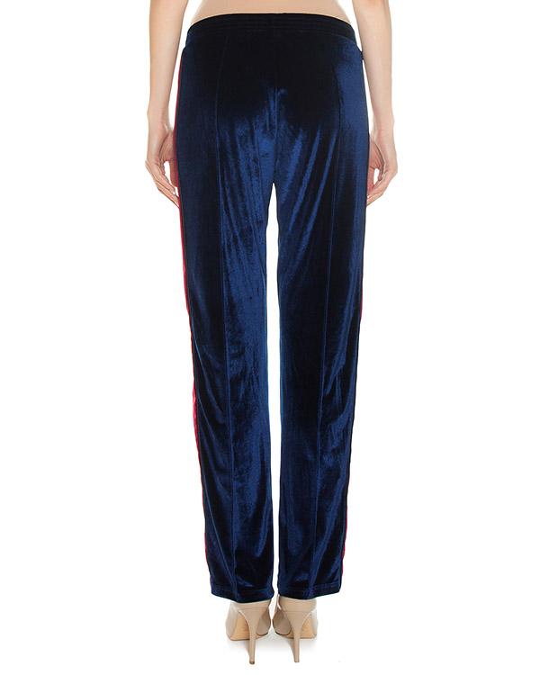 женская брюки Forte Couture, сезон: зима 2017/18. Купить за 13100 руб. | Фото $i