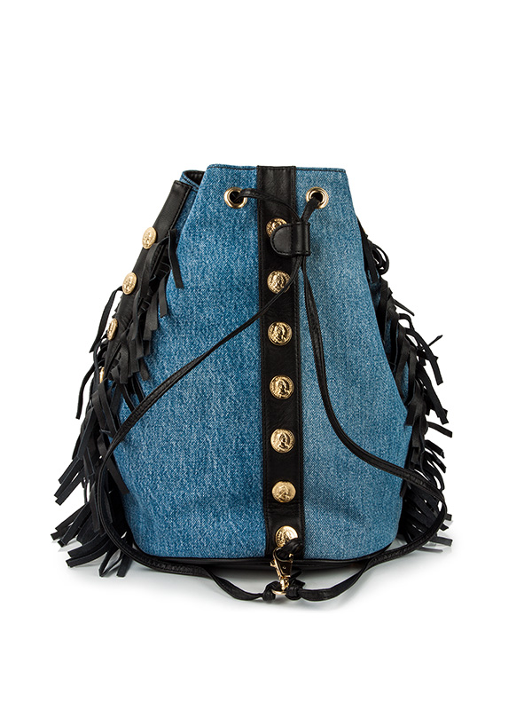 аксессуары рюкзак Forte Couture, сезон: лето 2016. Купить за 27300 руб. | Фото $i