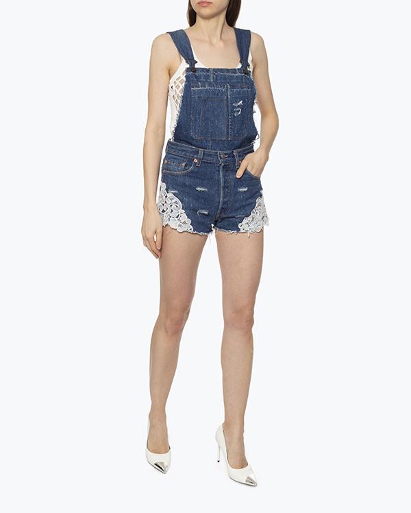 женская комбинезон Forte Couture, сезон: лето 2017. Купить за 14900 руб. | Фото $i