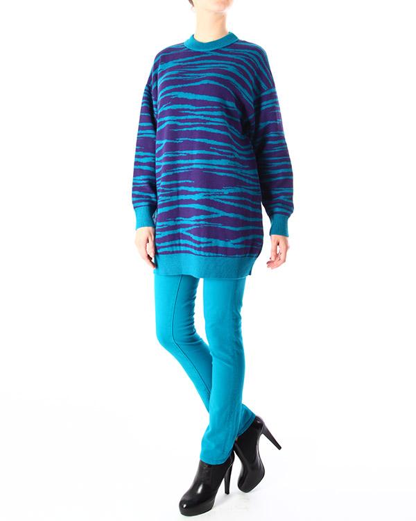 женская джинсы M Missoni, сезон: зима 2013/14. Купить за 5600 руб. | Фото $i
