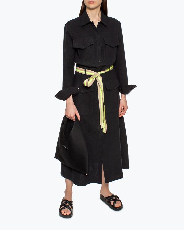 Женская платье Unlabel, сезон: лето 2021. Купить за 28000 руб.   Фото 1