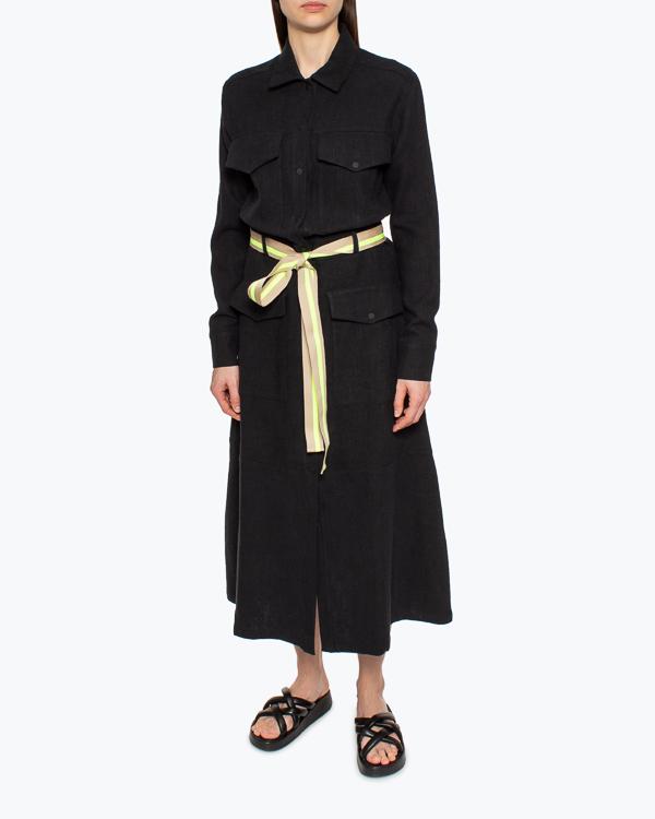 Женская платье Unlabel, сезон: лето 2021. Купить за 28000 руб.   Фото 2