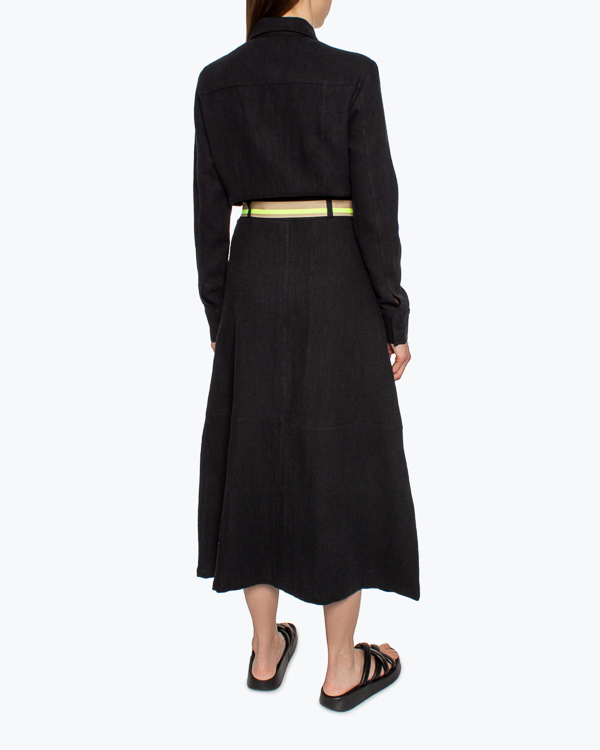 Женская платье Unlabel, сезон: лето 2021. Купить за 28000 руб.   Фото 3