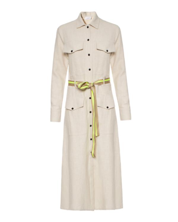 Женская платье Unlabel, сезон: лето 2021. Купить за 28000 руб. | Фото 0