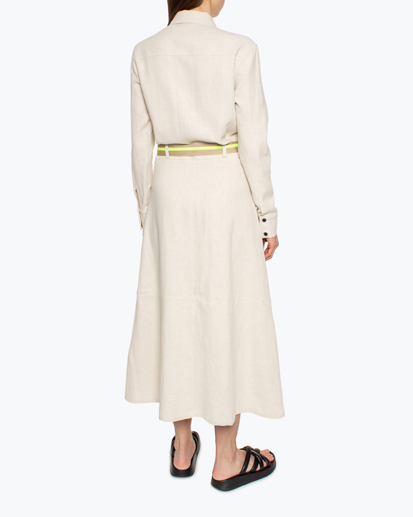 Женская платье Unlabel, сезон: лето 2021. Купить за 28000 руб. | Фото 3