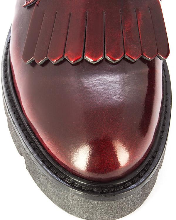 женская туфли P.A.R.O.S.H., сезон: зима 2017/18. Купить за 8400 руб. | Фото $i