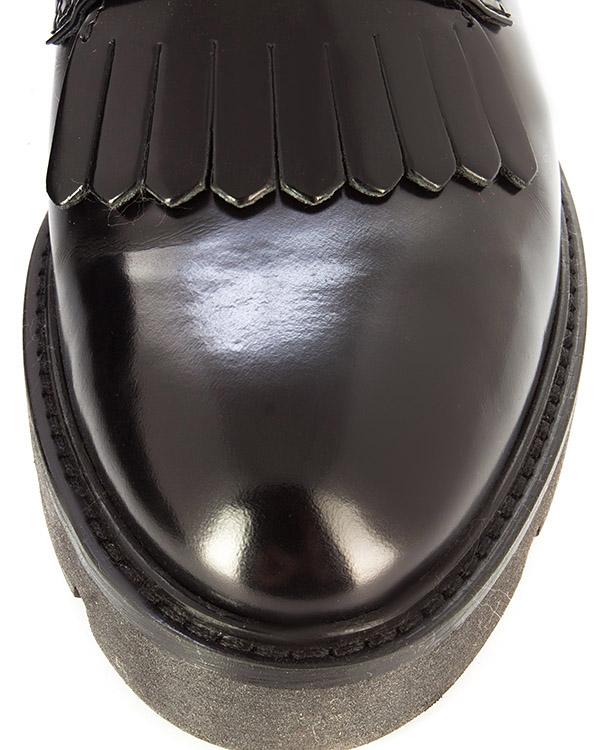 женская туфли P.A.R.O.S.H., сезон: зима 2017/18. Купить за 8400 руб.   Фото $i