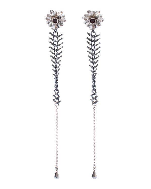 MIDGARD из серебра с покрытием родием  артикул  марки MIDGARD купить за 31500 руб.