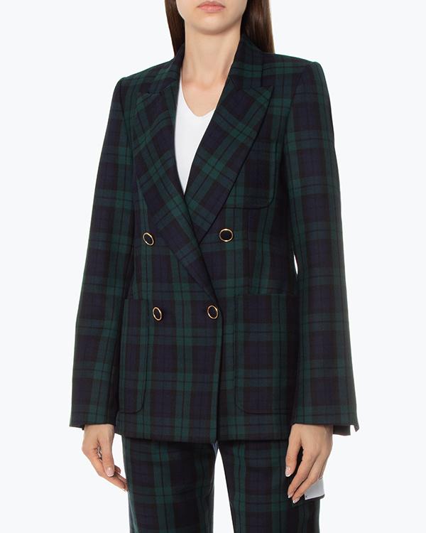 женская жакет Forte Dei Marmi Couture, сезон: зима 2019/20. Купить за 47900 руб.   Фото 2