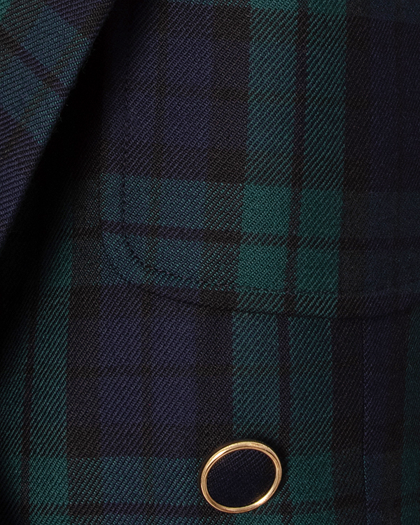 женская жакет Forte Dei Marmi Couture, сезон: зима 2019/20. Купить за 30000 руб. | Фото 4