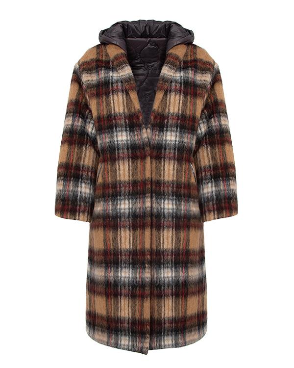 Forte Dei Marmi Couture с добавлением шерсти альпаки артикул  марки Forte Dei Marmi Couture купить за 35100 руб.