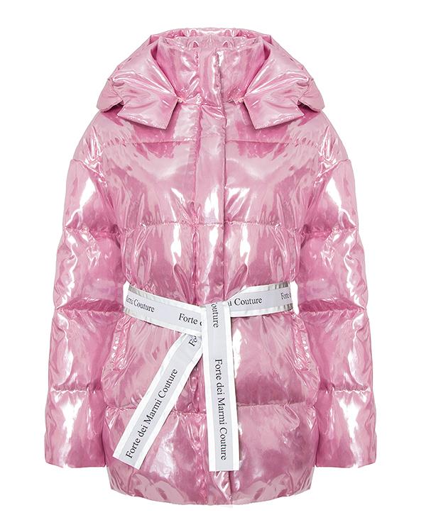 Forte Dei Marmi Couture с брендированным поясом артикул  марки Forte Dei Marmi Couture купить за 90400 руб.