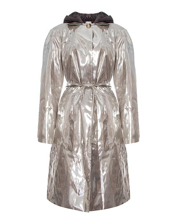 Forte Dei Marmi Couture из металлизированного материала артикул  марки Forte Dei Marmi Couture купить за 94700 руб.