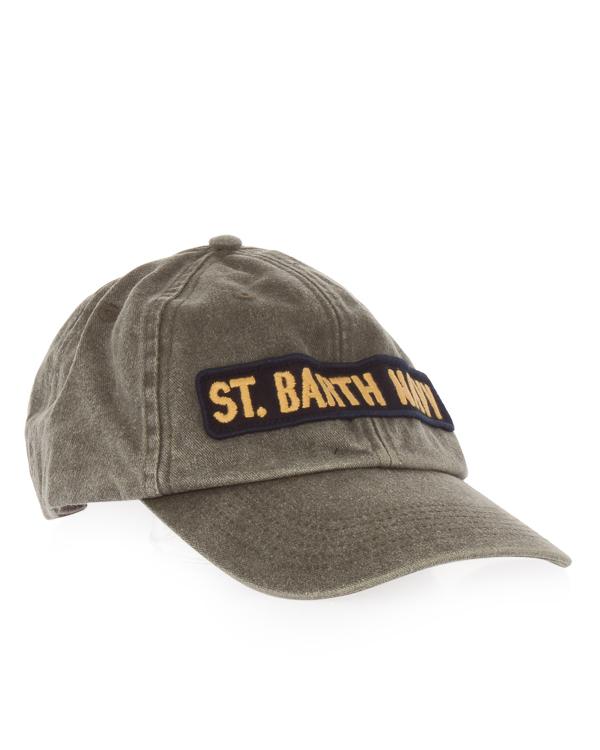 бейсболка  артикул FOUL марки MC2 Saint Barth купить за 2900 руб.