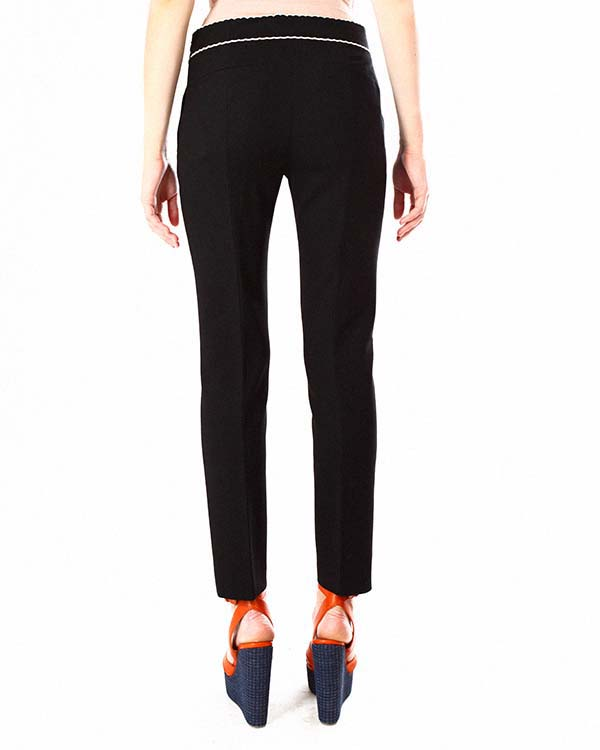 женская брюки Valentino Red, сезон: зима 2013/14. Купить за 5100 руб. | Фото $i