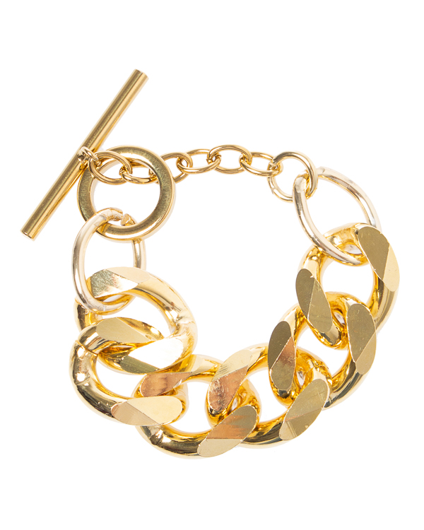 Marina Fossati -цепь из бижутерного сплава  артикул  марки Marina Fossati купить за 8900 руб.