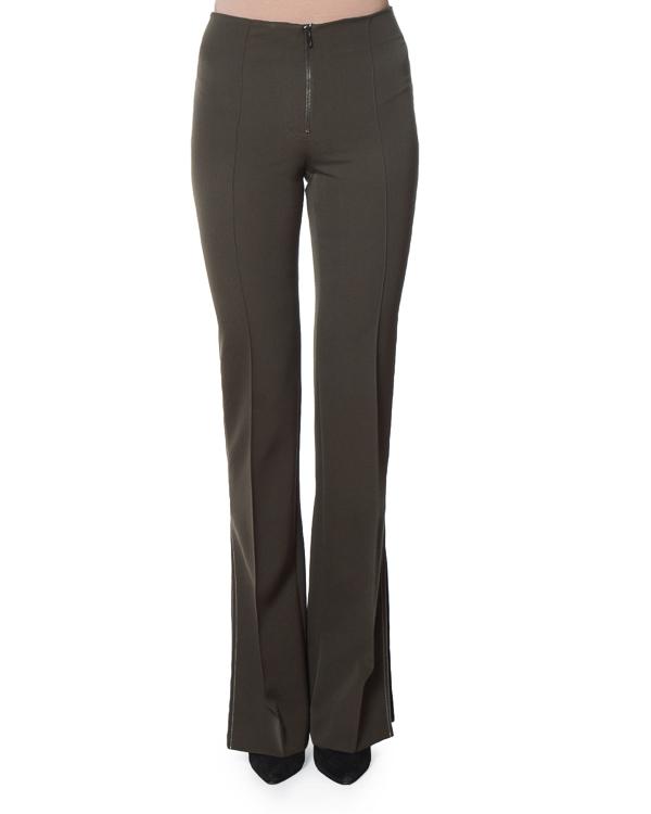 брюки из костюмной шерсти артикул FW170025 марки MRZ купить за 21800 руб.