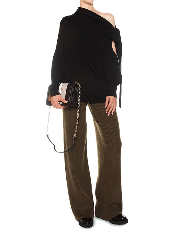 женская брюки MRZ, сезон: зима 2017/18. Купить за 19800 руб. | Фото $i