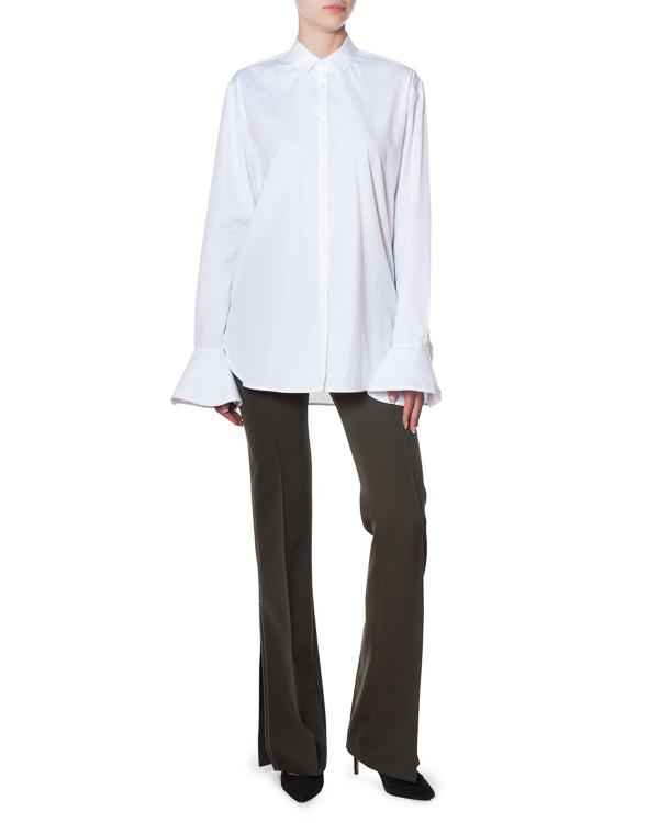женская рубашка MRZ, сезон: зима 2017/18. Купить за 11500 руб. | Фото $i