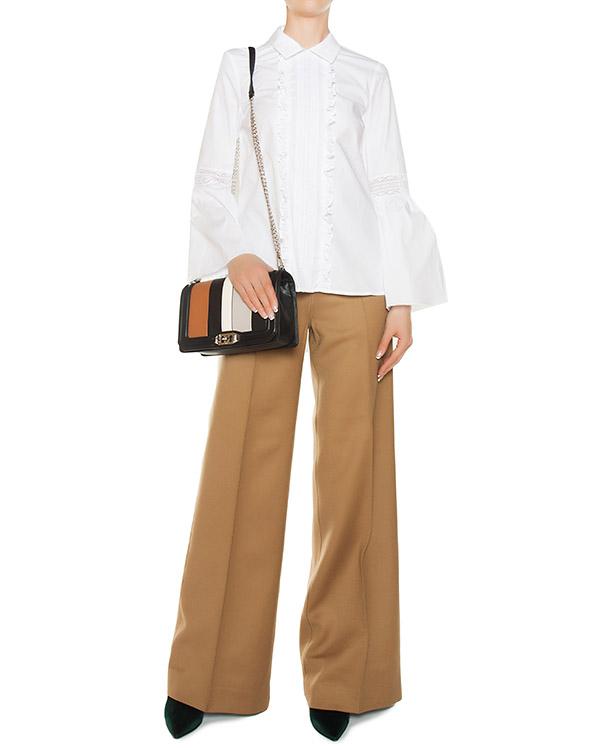 женская брюки MRZ, сезон: зима 2017/18. Купить за 26700 руб. | Фото $i