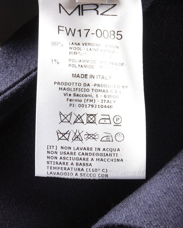 женская брюки MRZ, сезон: зима 2017/18. Купить за 19100 руб.   Фото $i