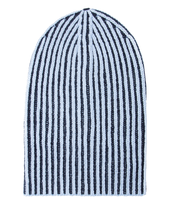 шапка из шерсти и кашемира артикул FW170137 марки MRZ купить за 5900 руб.