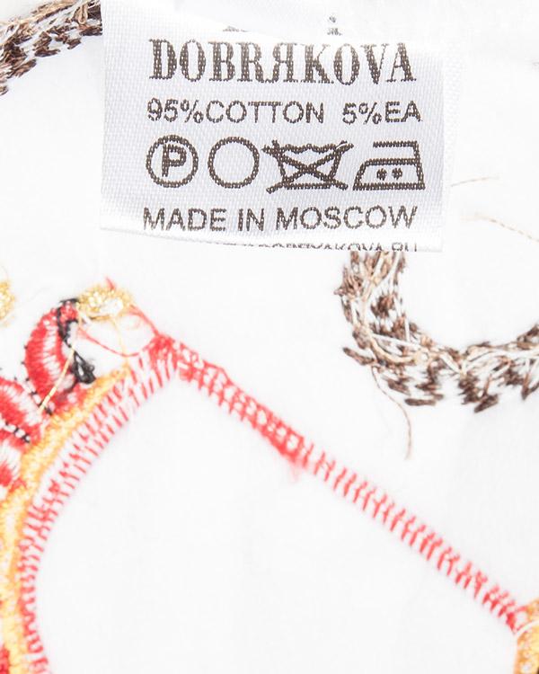 женская свитшот KATЯ DOBRЯKOVA, сезон: зима 2016/17. Купить за 7700 руб.   Фото $i