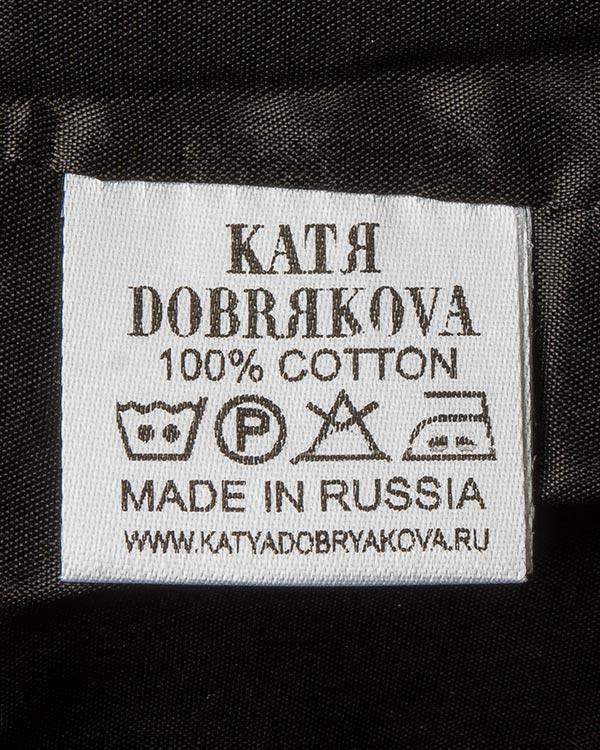 женская юбка KATЯ DOBRЯKOVA, сезон: зима 2016/17. Купить за 4600 руб. | Фото $i