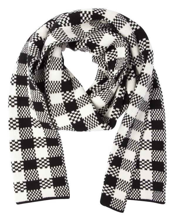 шарф  артикул FW180174 марки MRZ купить за 40100 руб.