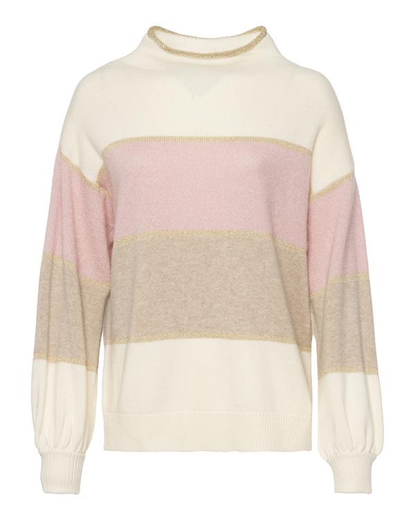 свитер Free Age FWW2000597 l/xl молочный
