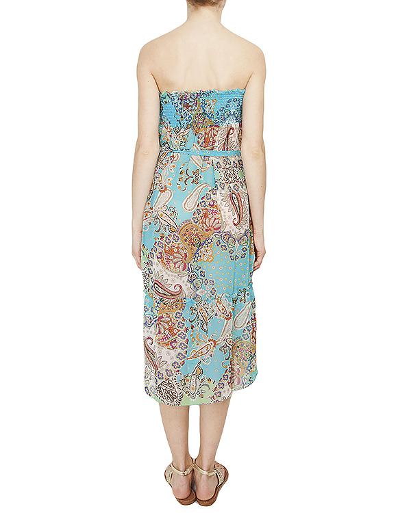 женская платье BLUMARINE, сезон: лето 2013. Купить за 3900 руб. | Фото $i