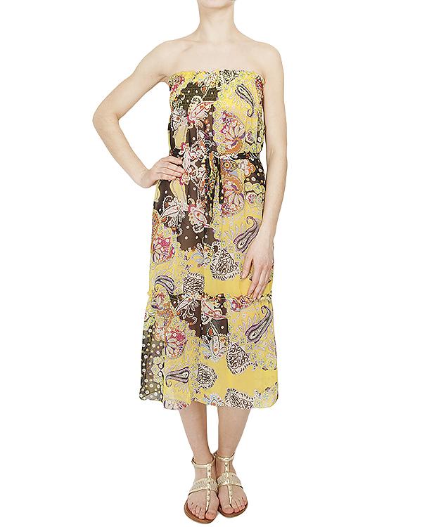 платье  артикул G7300F марки BLUMARINE купить за 3900 руб.