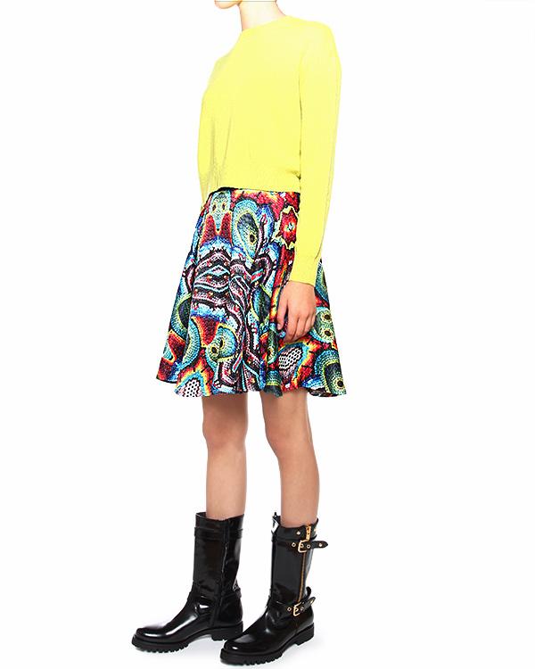 женская юбка Ultra Chic, сезон: зима 2014/15. Купить за 6700 руб. | Фото $i