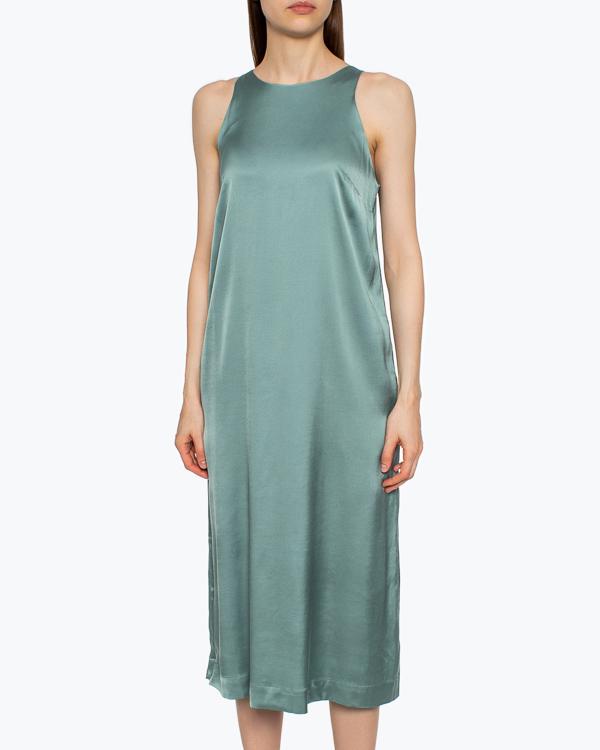 Женская платье Unlabel, сезон: лето 2021. Купить за 31400 руб.   Фото 2