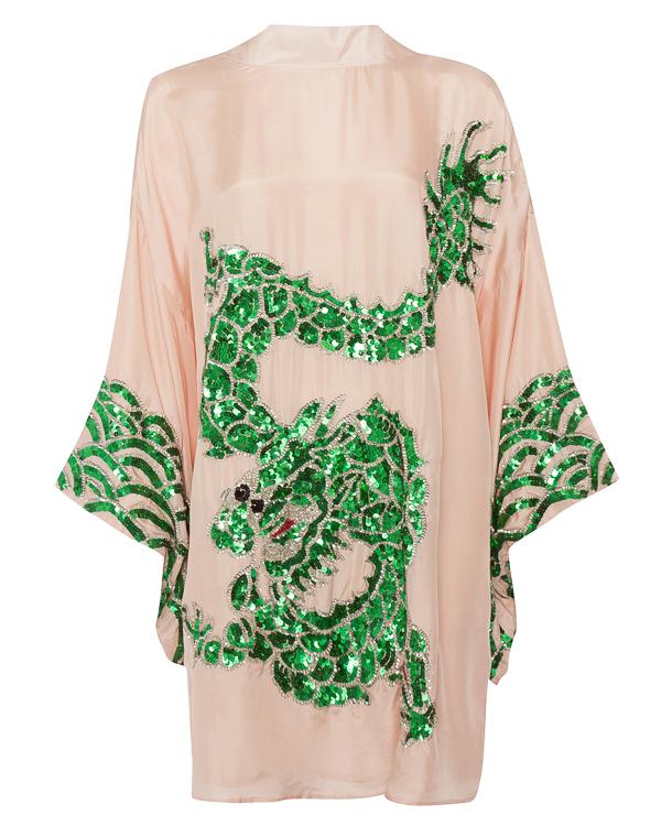 платье  артикул GOMODO720771 марки P.A.R.O.S.H. купить за 50400 руб.