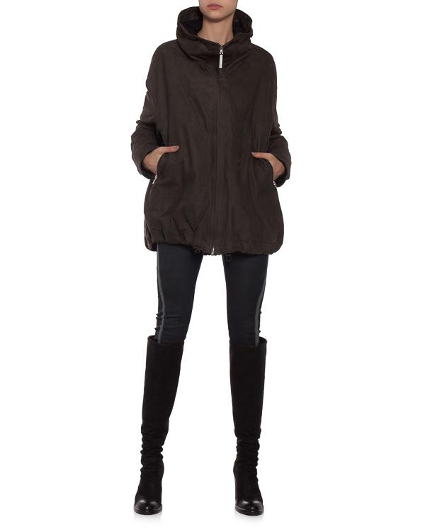 женская пуховик Isaac Sellam, сезон: зима 2017/18. Купить за 65000 руб. | Фото 3