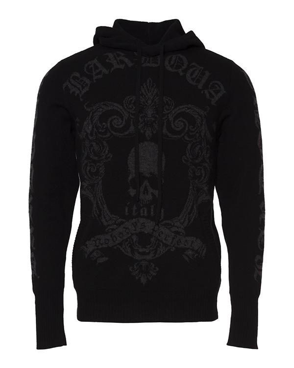 BARDQUA из шерсти мериноса с орнаментом  артикул  марки BARDQUA купить за 33200 руб.
