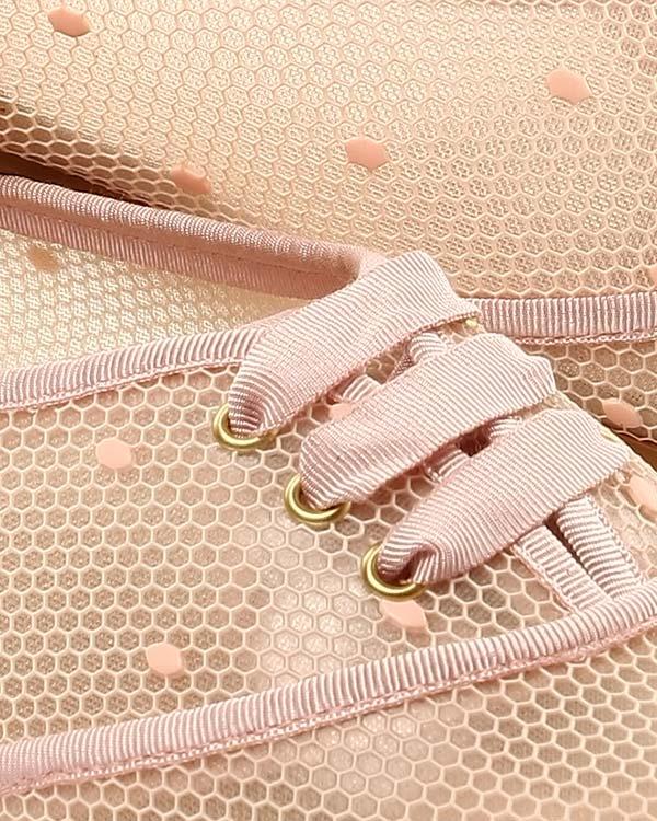 женская балетки Valentino Red, сезон: лето 2014. Купить за 6600 руб. | Фото $i