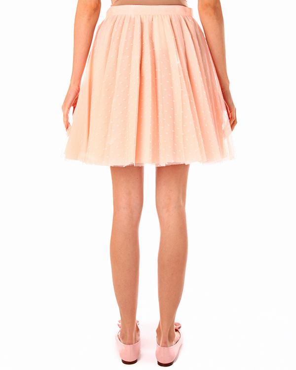 женская юбка Valentino Red, сезон: лето 2014. Купить за 8300 руб. | Фото $i