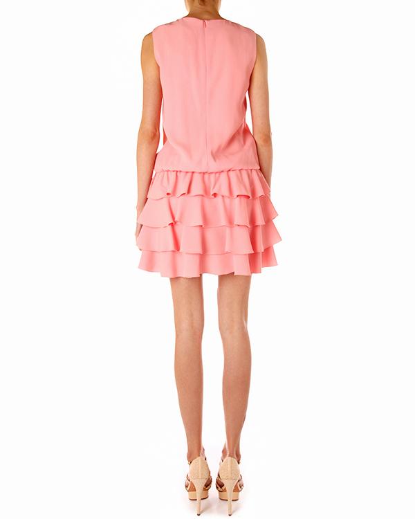 женская платье Valentino Red, сезон: лето 2014. Купить за 11800 руб. | Фото $i