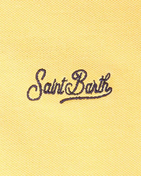 мужская поло MC2 Saint Barth, сезон: лето 2015. Купить за 7600 руб. | Фото $i