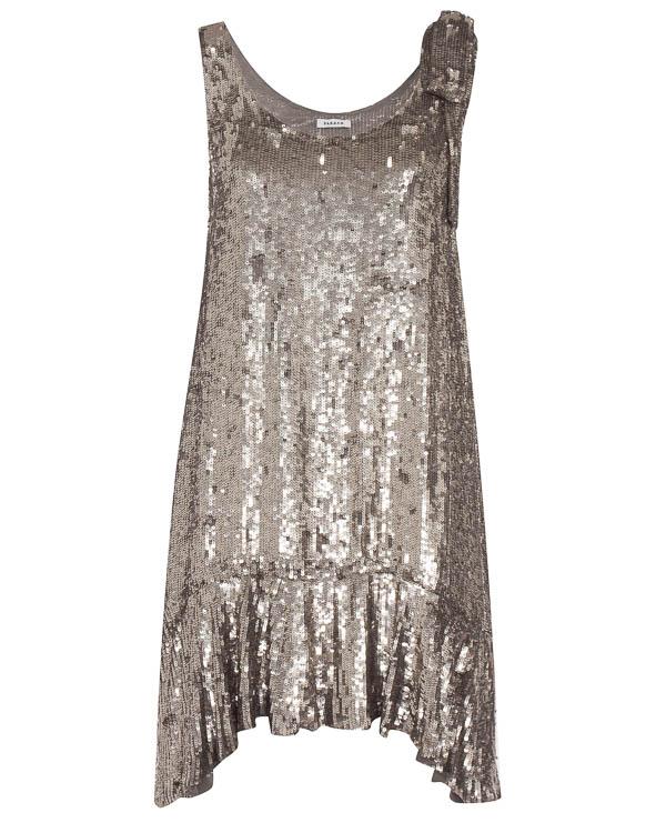 платье  артикул GUMMER730577 марки P.A.R.O.S.H. купить за 28600 руб.