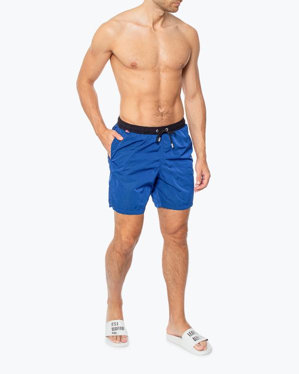 шорты для плавания MC2 Saint Barth, сезон: лето 2020. Купить за 12900 руб.   Фото 1