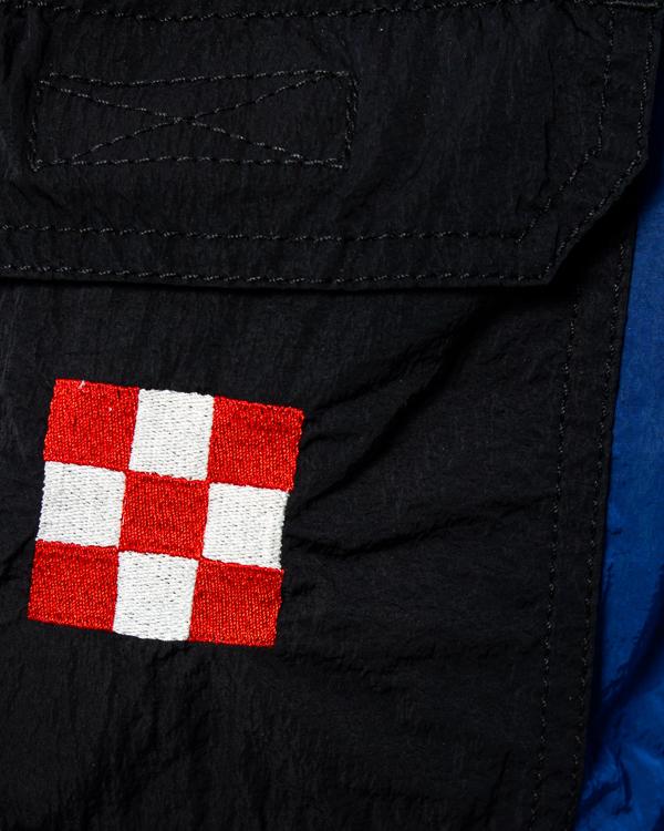 шорты для плавания MC2 Saint Barth, сезон: лето 2020. Купить за 12900 руб.   Фото 4