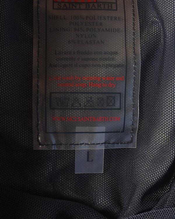 аксессуары плав.шорты MC2 Saint Barth, сезон: лето 2017. Купить за 3900 руб. | Фото $i