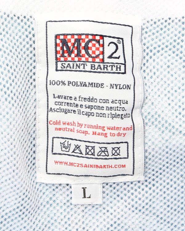 аксессуары плав.шорты MC2 Saint Barth, сезон: лето 2015. Купить за 9400 руб. | Фото $i