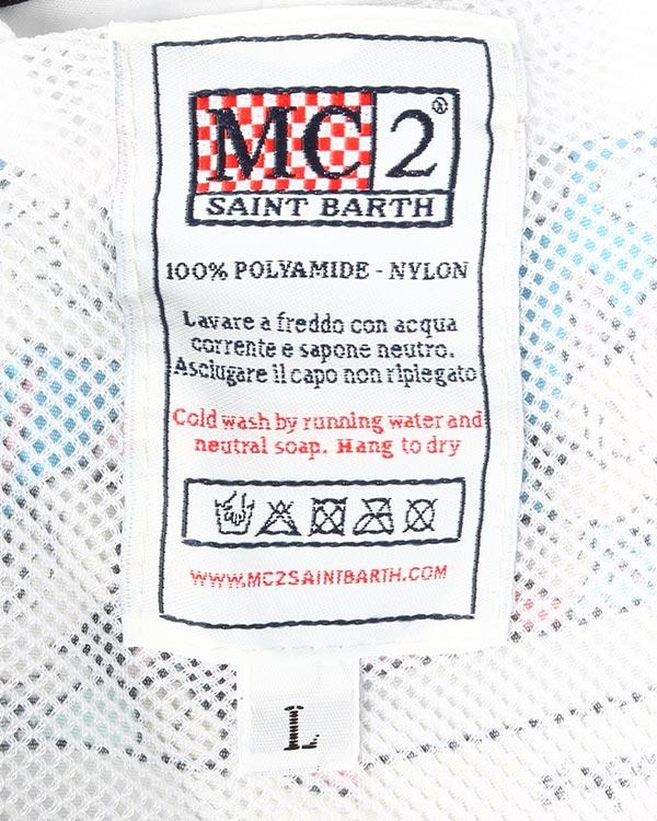 аксессуары плав.шорты MC2 Saint Barth, сезон: лето 2015. Купить за 9800 руб. | Фото $i