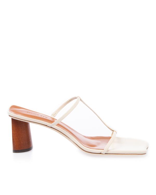 Rejina Pyo на деревянном каблуке  артикул  марки Rejina Pyo купить за 44700 руб.