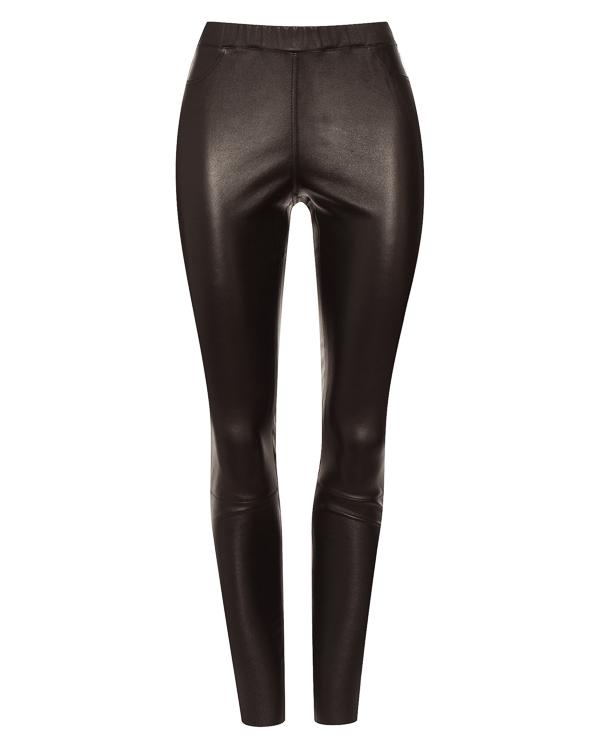 MAX&MOI из эластичной кожи  артикул H18RAMI-BLACK марки MAX&MOI купить за 51800 руб.