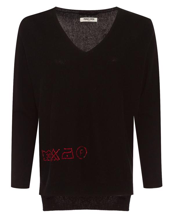 MAX&MOI из шерсти и кашемира  артикул  марки MAX&MOI купить за 16500 руб.